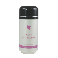 Aloe Activator