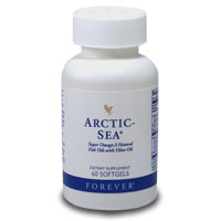 Arctic Sea Omega 3