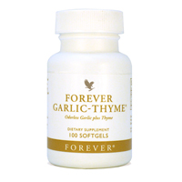Garlic Thyme
